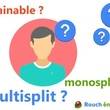 Monosplit, multisplit, ou gainable ? Quelle clim choisir ?